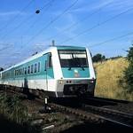 611 524 + 008  bei Ingelheim  02.07.99