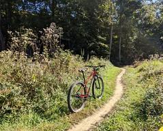 SSingle Track - Ride 140
