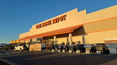 Home Depot in Germantown, Maryland