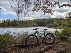 Lake Accotink - Ride 142