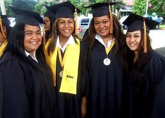 ASCC Fall 2010 Graduation