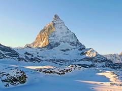 Suisse, Genève, Lausanne, Sion, Zermatt