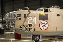 USAF Museum, Fairborn, OH