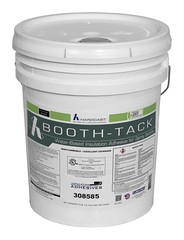 Booth-Tack (5 Gallon Pail)
