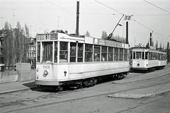 STIB - Société des Transports Intercommunaux de Bruxelles / MIVB - Maatschappij voor het Intercommunaal vervoer