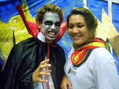 ASCC 2011 Halloween Festival