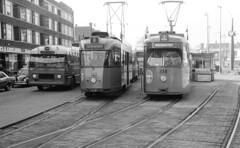 Rotterdam RET in sixties & seventies