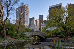 Central Park, NYC - Oct. 2011