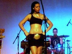 Te Vaka 2011