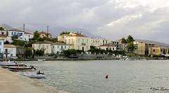 Galaxidi, Greece 2005