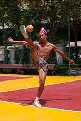 Takraw Player