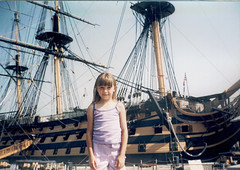 My Daughter Chloe. Portsmouth & London