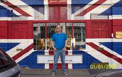 London & Blur Concert Aug 2012