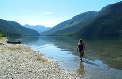 Whiteswan Provincial Park, BC