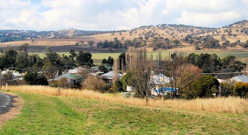 Cassills, NSW.