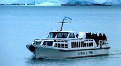 Glaciar Perito Moreno Album 2