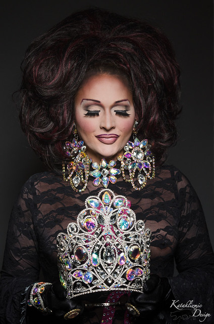 Miss National Capital Cities - Faleasha Savage Portraits