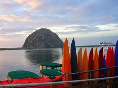 Morro Bay, CA & nearby area