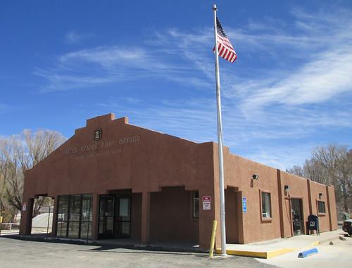 Post Office 87321 (Ramah, New Mexico)
