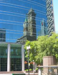 Oakland, CA - Architecture