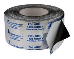 "Foil Grip 1403-181 BFX (4"" Printed)"