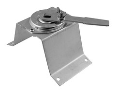 "2"" Stand Off Regulator w/Dial (For 3/8"" Square End Bearing)"