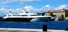 Croácia - Zadar