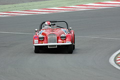 Brands Hatch June 2013 TD Cars