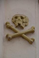Cimetière de la Seyne sur mer / cemetery entrance