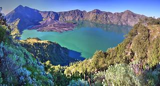 Gunungbagging
