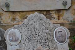 Mémoire effacée - obliterated memory
