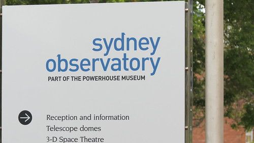Sydney Observatory, Watson Road, New South Wales (483536)