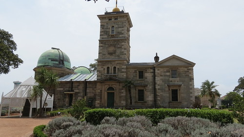 Sydney Observatory, Watson Road, New South Wales (483537)