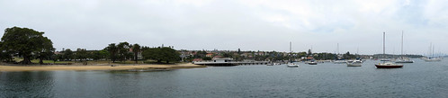 Watsons Bay, Sydney Harbour, New South Wales (483515)