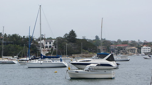 Watsons Bay, Sydney Harbour, New South Wales (483518)