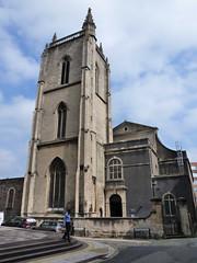 Bristol - St Thomas the Martyr
