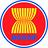 The ASEAN Secretariat's buddy icon