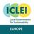 ICLEI Europe's buddy icon